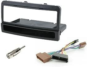 Single Din Fitting Kit Fascia Car Stereo Installation Kit for Ford Focus MK1