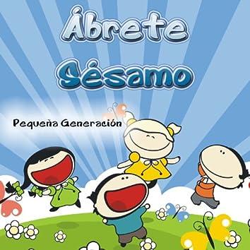 Ábrete Sésamo - Single