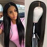 """10A Human Hair Lace Front Wigs 150% densité Perruque Femme Naturelle Brésilien Lace Wig Cheveux Naturels Brésilienne 14""""(35.6 cm)"""