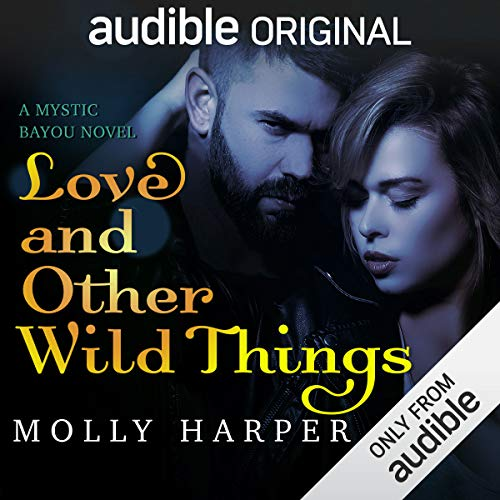 Love and Other Wild Things                   De :                                                                                                                                 Molly Harper                               Lu par :                                                                                                                                 Jonathan Davis,                                                                                        Amanda Ronconi                      Durée : 6 h et 41 min     Pas de notations     Global 0,0