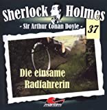 Sherlock Holmes – Fall 37 – Die einsame Radfahrerin