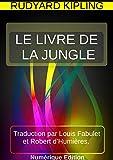 LE LIVRE DE LA JUNGLE - Format Kindle - 1,99 €