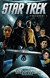 Image: Star Trek (2011-2016) Vol. 1 | Kindle + comiXology | by Mike Johnson (Author), Stephen Molnar (Artist). Publisher: IDW (March 21, 2012). Publication Date: August 8, 2012