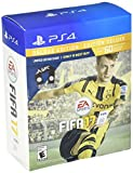 FIFA 17 Deluxe Edition Scarf Bundle - PlayStation 4