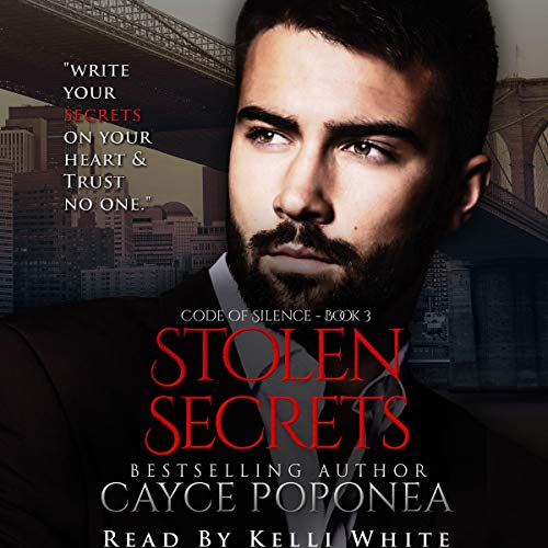 Stolen Secrets  By  cover art