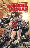 Wonder Woman, Déesse de la guerre Tome 3