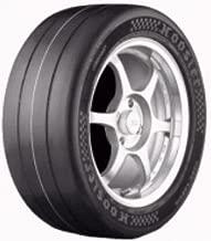 Hoosier D.O.T. Radial Drag Racing Tire P245/45R-17 - 17328DR2