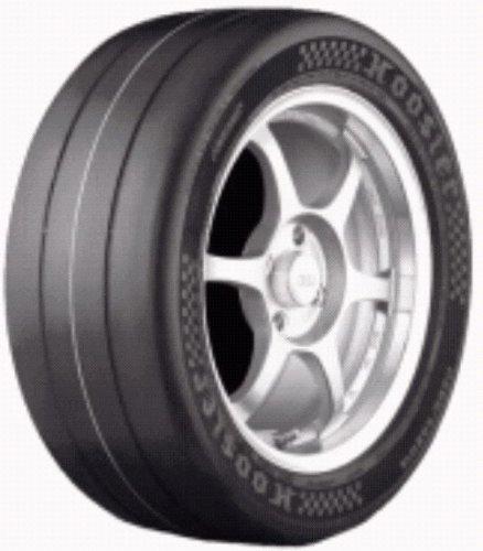 Hoosier D.O.T. Radial Drag Racing Tire P245/45R-17-17328DR2