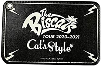 The Biscats パスケース&ICカードセット