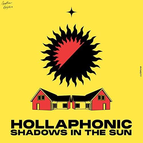 Hollaphonic & Amba Tremain