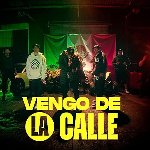 Ñengo El Quetzal feat. Zimple & C-Kan