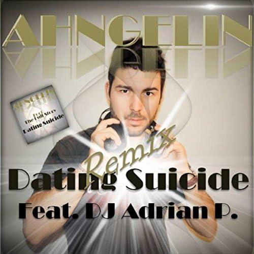 Ahngelin feat. DJ Adrian P.