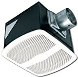Air King AK80LS Energy Star Deluxe Quiet Series Bath Fan, 80-CFM