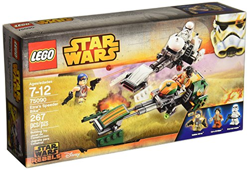 LEGO Star Wars Ezra's Speeder Bike by LEGO