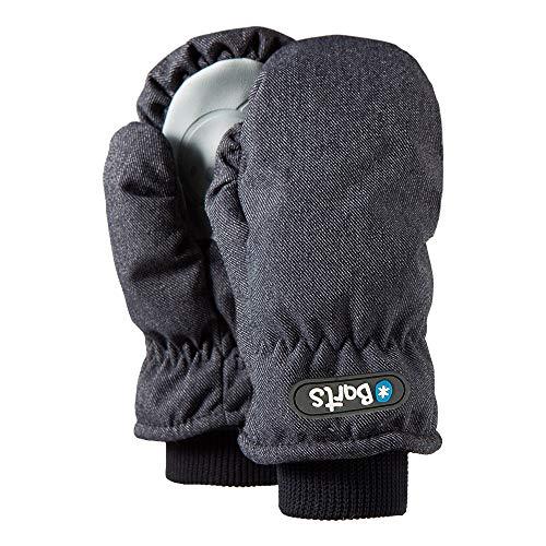 Barts Unisex Kinder Handschuhe Denim Größe 1