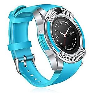 Knowin LEMFO LF25 GPS Smartwatch Fitness Reloj Deportivo HD ...