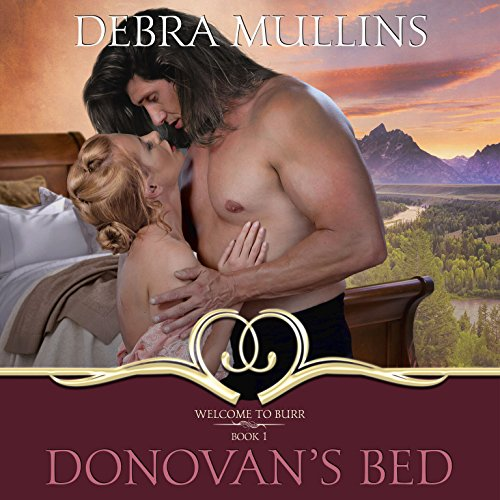 Donovan's Bed cover art