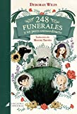 248 funerales y un perro extraordinario (El jardín invisible)