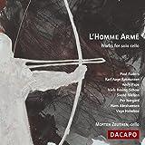 What - is the word!, 'Sonate Breve', 'Sonata for Solo Cello No. 3': I. Lento