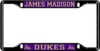 black duke license plate