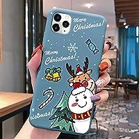 Huawei P30 P20 P40 Honor 10 20 Lite Pro 10i 9X 8X 9S X10 Y8P Y5P Y6P Y8SPスマート20192020 SZケースに適用可能なクリスマスギフトディアレザーケース