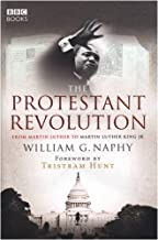 The Protestant Revolution: From Martin Luther to Martin Luther King, Jr.