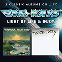 Light of Life / Injoy by BAR-KAYS (2013-07-23)