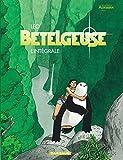 Bételgeuse - Intégrale - tome 0 - Betelgeuse - Intégrale - Dargaud - 16/11/2018