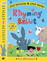 The Rhyming Rabbit Sticker Book (Activity Books)