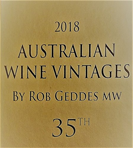 Australian Wine Vintages: The Gold Book (English Edition)