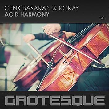 Acid Harmony