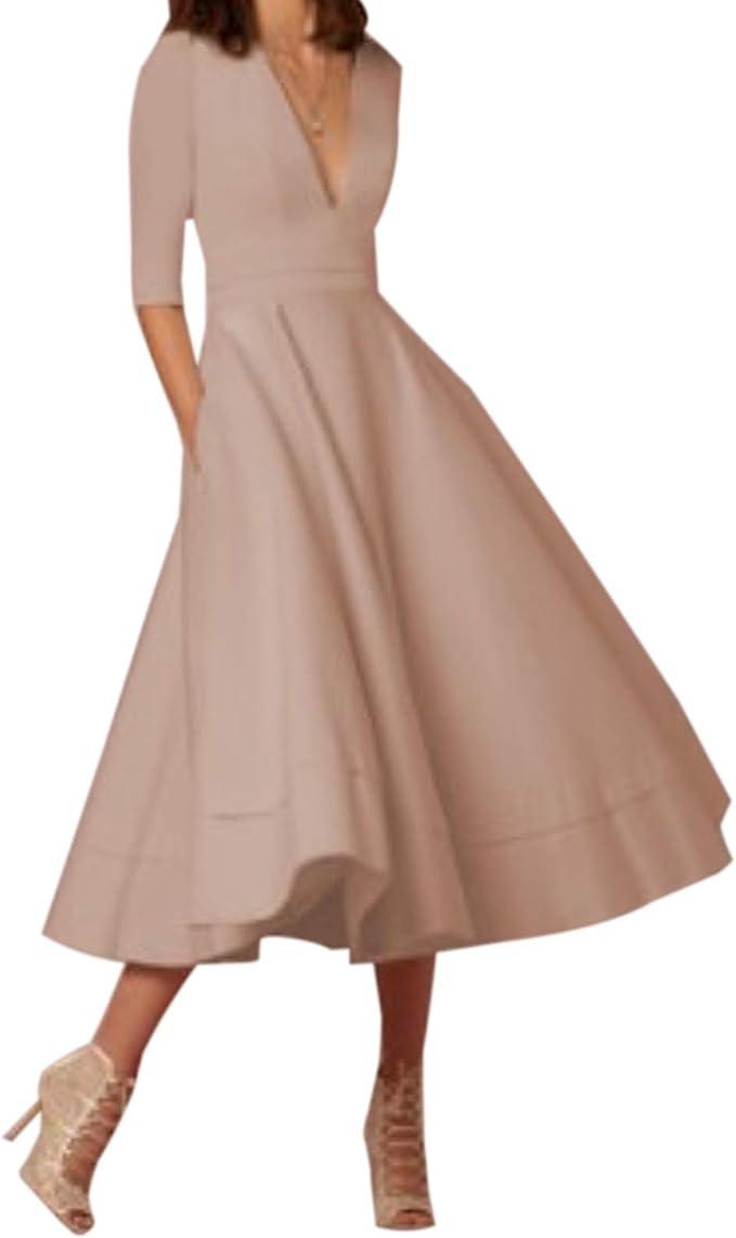 Elegante Abendkleider Amazon  Atlanta 2022