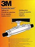 3M scotchcast Kit 92-nba 0conector impermeable de...