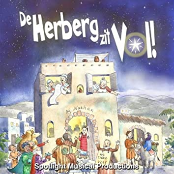 De Herberg Zit Vol!