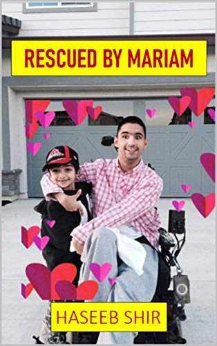 Rescued by Mariam (English Edition)