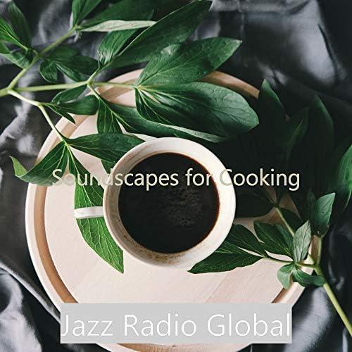 Jazz Radio Global