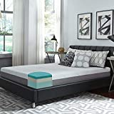 Slumber Solutions 10-inch Gel Memory Foam Choose Your Comfort Mattress Plush King