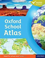 Oxford School Atlas. Edited by Patrick Wiegand