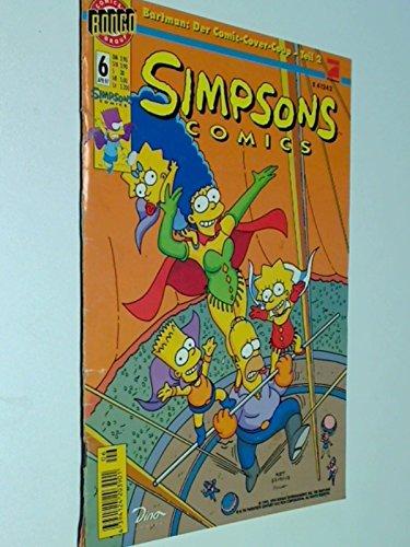 Simpsons Comics 13, Homer und das Bier , Nov 1997, (Dino Bongo Comics) Comic-Heft