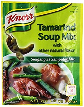 knorr sinigang mix
