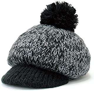 Bebro 帽子   キーズ  ニット キャスケット 帽子 ワッチ  GU156K