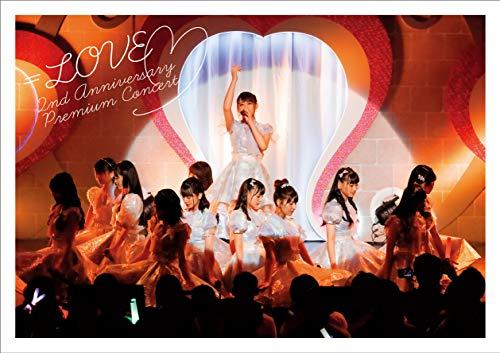 =LOVE デビュー2周年記念コンサート (BD) (特典なし) [Blu-ray]