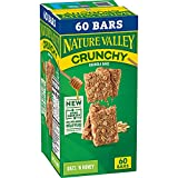 Nature's Valley granola bars, Crunchy Oats N Honey, 60 Count
