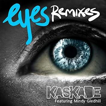 Eyes (feat. Mindy Gledhill) (Lazaro Casanova Remix)