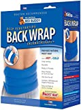 Bed Buddy Deep Penetrating Back Wrap - Each, Pack of 2