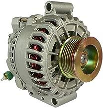 DB Electrical AFD0106 New Alternator For Ford E Van 04 05 06 07 08 09 10 2004 2005 2006 2007 2008 2009 2010, 6.0L 6.0 Diesel Ford F150 F250 F350 Pickup 03 04 05 2003 2004 2005 BAL7606X 3C3T-10300-BA