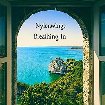 Breathing In