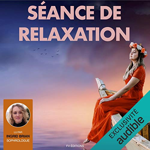 Couverture de Séance de Relaxation