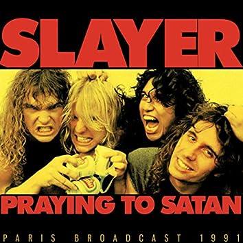 Praying To Satan
