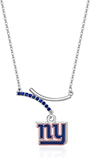 NFL Dual Infinity Necklace